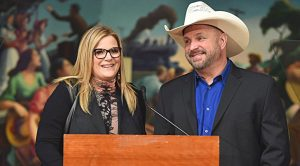 Trisha Yearwood Announces Exciting New Project Connected With Garth Brooks
