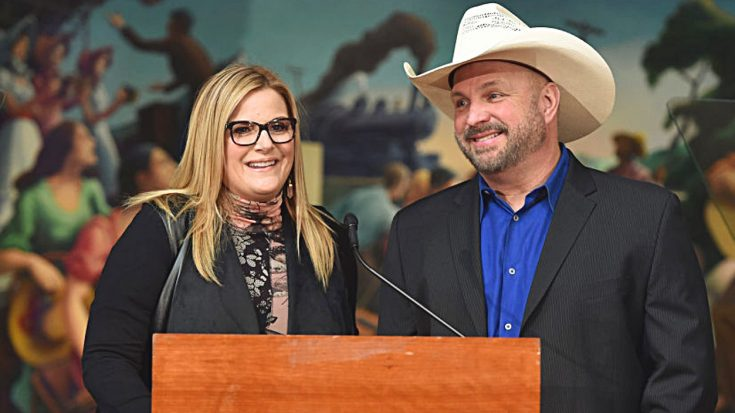 Trisha Yearwood Announces Exciting New Project Connected With Garth Brooks | Classic Country Music Videos