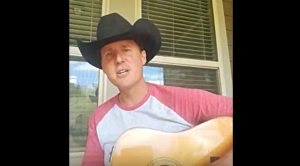 Grab Some Tissues Before You Watch This Texas Singer's Keith Whitley Cover