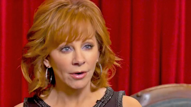 Will Reba McEntire Get Political During ACM Awards? She Tells All | Classic Country Music Videos