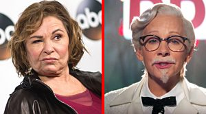 Roseanne Barr Takes A Dig At Reba McEntire Over KFC Commercials