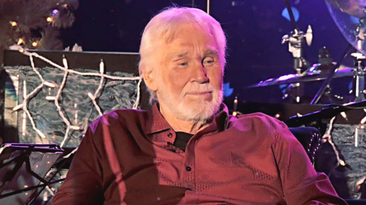 Doctors Order Kenny Rogers To Cancel All Remaining Tour Dates | Classic Country Music Videos