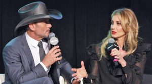 Tim McGraw And Faith Hill Reportedly Break Silence About Lawsuit Over 'Stolen' Duet