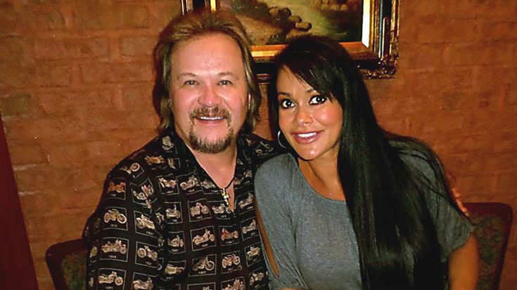 Travis Tritt's Sweet Anniversary Note To Wife Will Make You Believe In Love Again | Classic Country Music Videos
