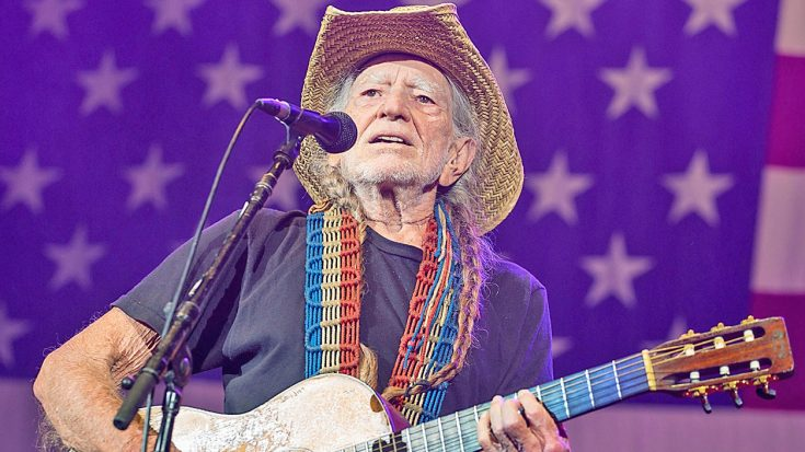 8 Times Willie Nelson Was A Complete And Total Badass | Classic Country Music Videos