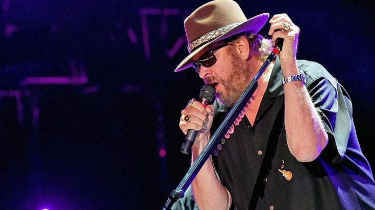 One And Only Hank Jr. Shakes Things Up With Explosive Medley Of Hits | Classic Country Music Videos