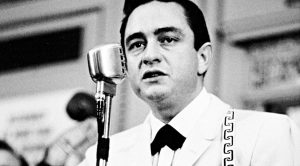Country's Biggest Star, Johnny Cash, Got His Start Selling Appliances