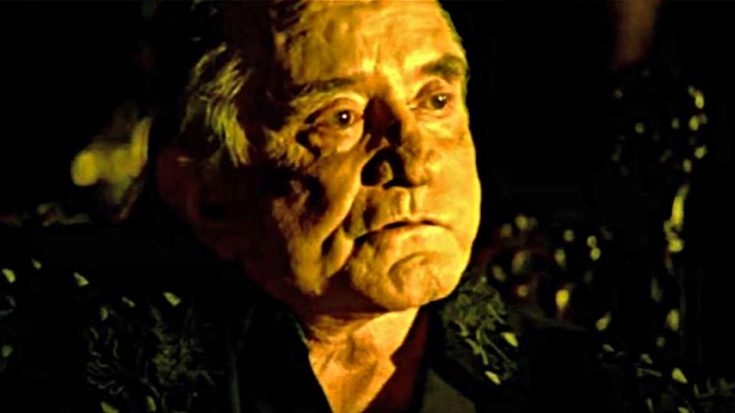 "See Why Johnny Cash's ""Hurt"" Is Called The Saddest Video Of All Time"