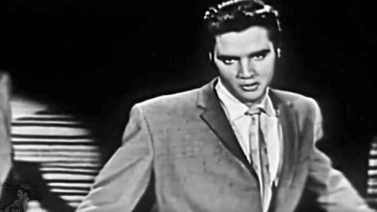 How Elvis' Swinging Hips Ignited A Huge Controversy | Classic Country Music Videos