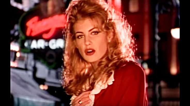 You Need To Hear What Faith Hill Did To Janis Joplin's Classic | Classic Country Music Videos