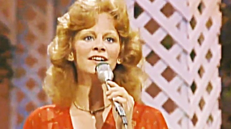 26-Year-Old Reba Delivers Soul-Stirring Hymn Sure to Lift Your Spirits   Classic Country Music Videos