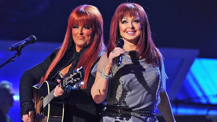 The Judds Reunite For Monumental Award | Classic Country Music Videos