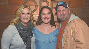 Garth Brooks' Daughter Allie Shares What He Is Really Like As A Father