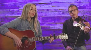 "George Jones' 1978 Song ""Bartender's Blues"" Earns Makeover From Ashley Monroe"