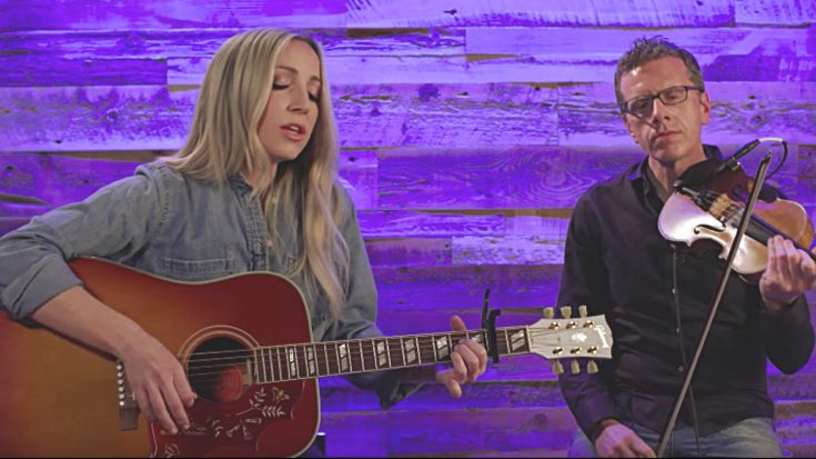 One Of Your Favorite George Jones Songs Earns Mournful Makeover From Ashley Monroe | Classic Country Music Videos