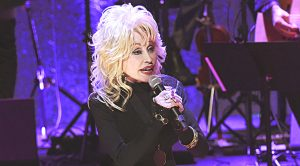 Dolly Parton Names #1 Thing That Never Fails To Make Her Cry