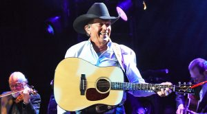 Major George Strait Announcement Leaves Fans In A Frenzy