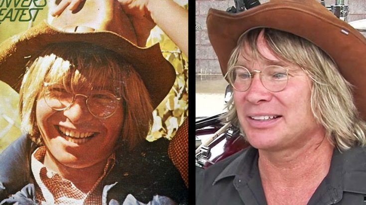It's Insane How Much This Guy Looks And Sounds Like John Denver | Classic Country Music Videos