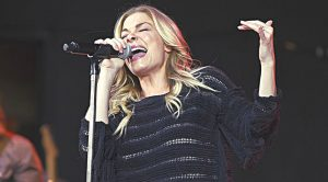 LeAnn Rimes' Brand-New 'Blue' Sounds Nothing Like The Version You Know & Love
