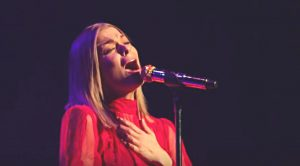 LeAnn Rimes Makes Old Song Entirely New (It's Like Hearing It For First Time…)