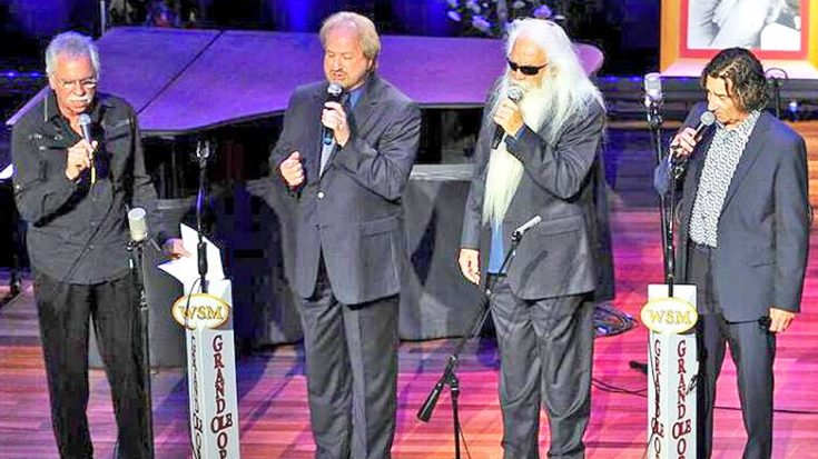 Oak Ridge Boys Involved In Hit And Run With Member On Board | Classic Country Music Videos