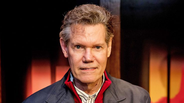 What Randy Travis Had To Say About 'American Idol' Winner's Cover Of 'I Told You So' | Classic Country Music Videos