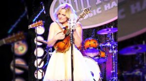 'Queen Of Bluegrass' Robbed In Nashville