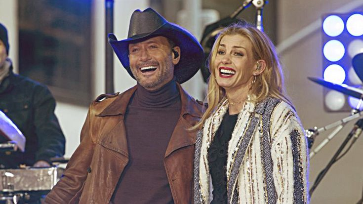 Tim McGraw & Faith Hill Share Rare Photos Of Daughter Gracie For 21st Birthday   Classic Country Music Videos
