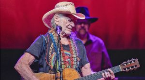 Here's Really Why Willie Nelson Walked Off Stage Without Playing A Single Note