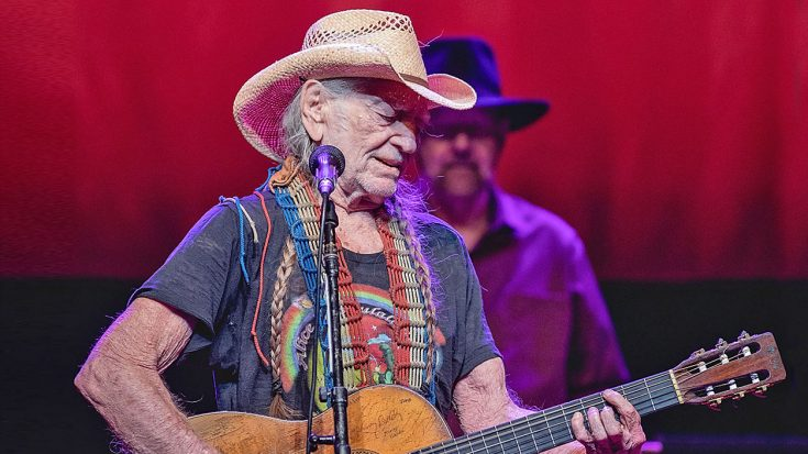 Here's Really Why Willie Nelson Walked Off Stage Without Playing A Single Note | Classic Country Music Videos