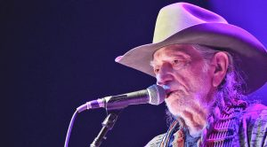 Willie Nelson Responds To Claims That He Is 'Seriously Ill'