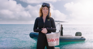 Sharks Surpass Shania Twain In Hysterical New Video