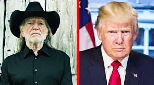 Willie Nelson Invites Trump To Meet Him At Border Detention Center