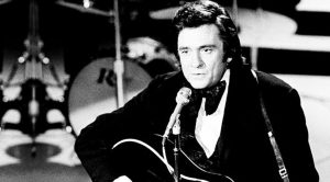 Prepare To Die Laughing From Johnny Cash's Hysterical Performance Of 'A Boy Named Sue'