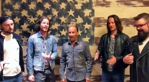 "Impromptu ""God Bless The USA"" By Greenwood & Home Free Takes Opry By Surprise"