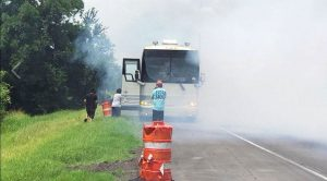 Iconic Country Band Opens Up About Frightening Bus Fire