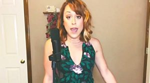One Of Your Favorite 'Voice' Stars Delights With Spunky & Sassy 'Harper Valley PTA'
