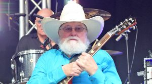 Fans Put On Lockdown At Charlie Daniels Event