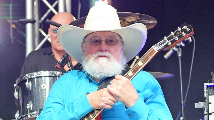 Fans Put On Lockdown At Charlie Daniels Event | Classic Country Music Videos