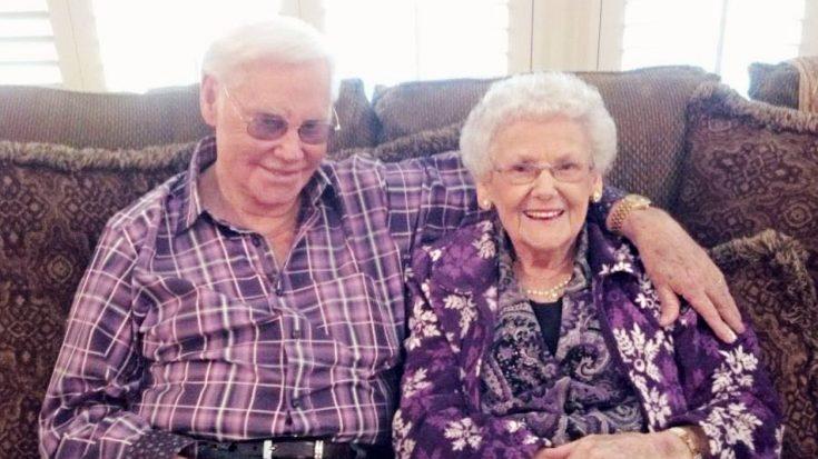 George Jones' Last Living Sibling Passes Away | Classic Country Music Videos