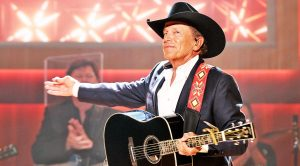 After Years Of Being Shut Out, George Strait Is Finally Returning To Country Radio
