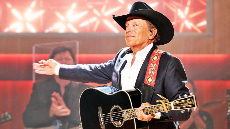 After Years Of Being Shut Out, George Strait Is Finally Returning To Country Radio | Classic Country Music Videos