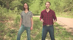 'Angels Among Us' Earns Heavenly Remake From Two Of Your Favorite Home Free Guys