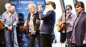 Oak Ridge Boys Mourn Heartbreaking Loss Of 'Dear Friend'