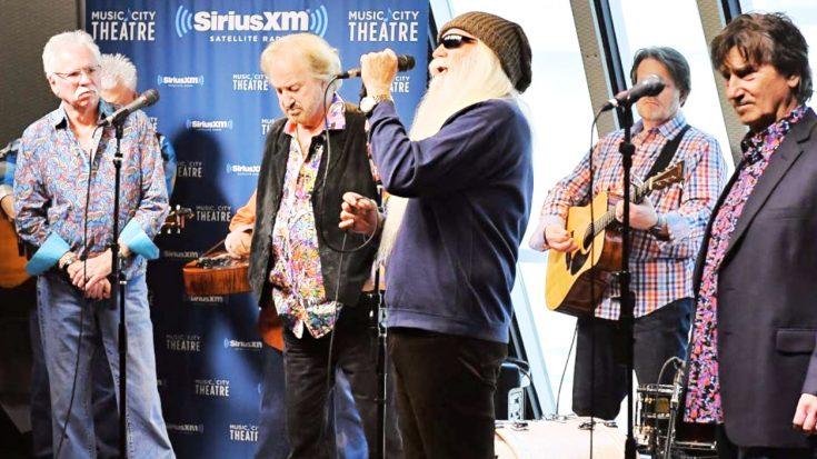 Oak Ridge Boys Mourn Heartbreaking Loss Of 'Dear Friend'   Classic Country Music Videos