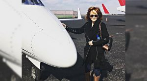 Reba Heats Up Iceland In Stunning Pic With Boyfriend