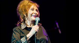After Terrifying Stroke, Loretta Lynn Finally Returns To Music