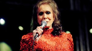 Loretta Lynn's Brother Hospitalized, Family Asks For Prayers