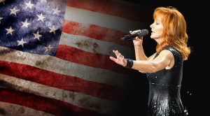 Feel The Freedom As Reba Delivers Unforgettable 4th of July Performance