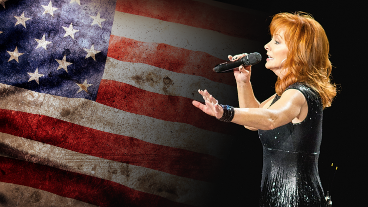 Feel The Freedom As Reba Delivers Unforgettable 4th of July Performance | Classic Country Music Videos